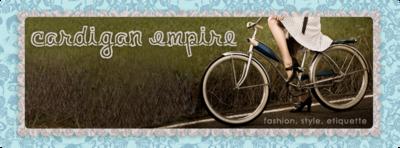 Cardigan-Empire