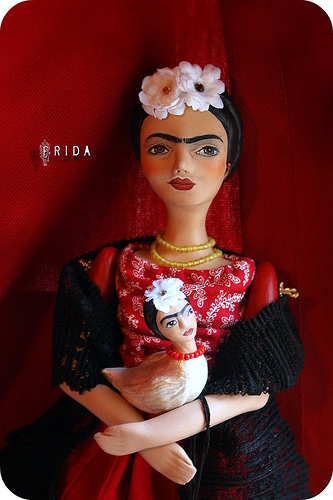 Red_Frida