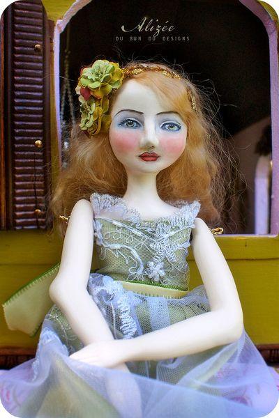 Art-doll