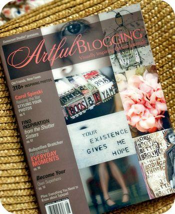 Artful_blogging