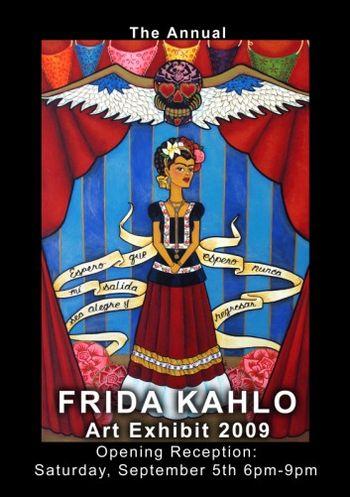 Fridashow
