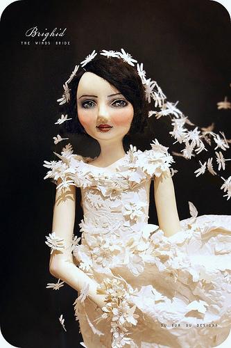 Art_doll_paper_dress