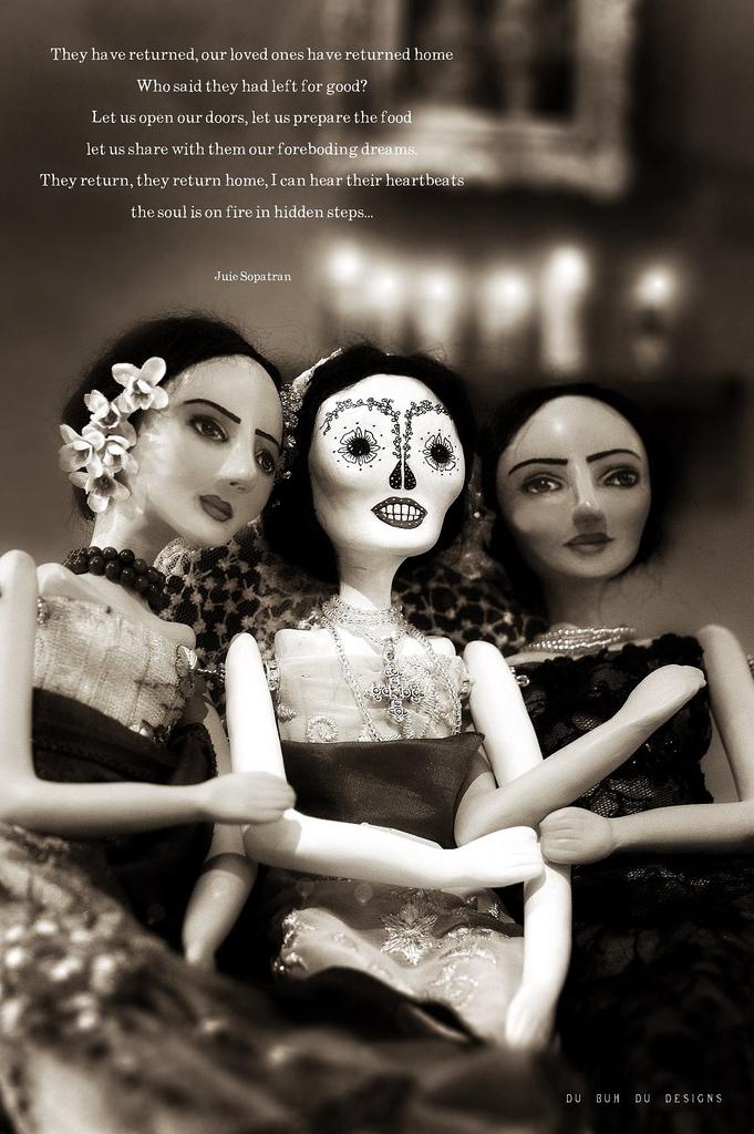 Sistersreunited