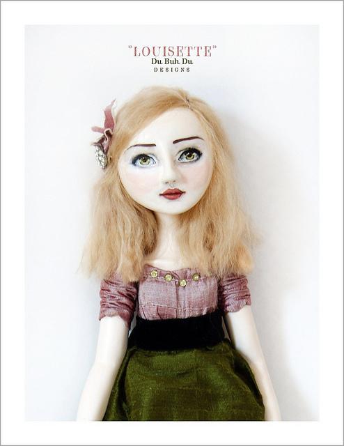 Lousiette