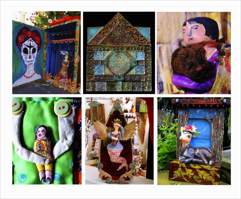 Shrines2011