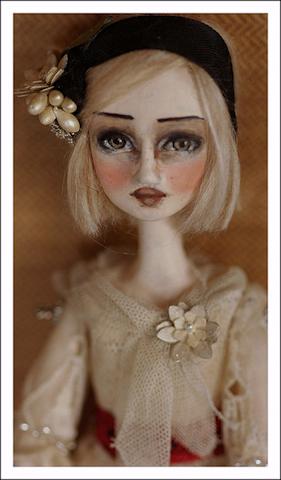 Poppyportrait
