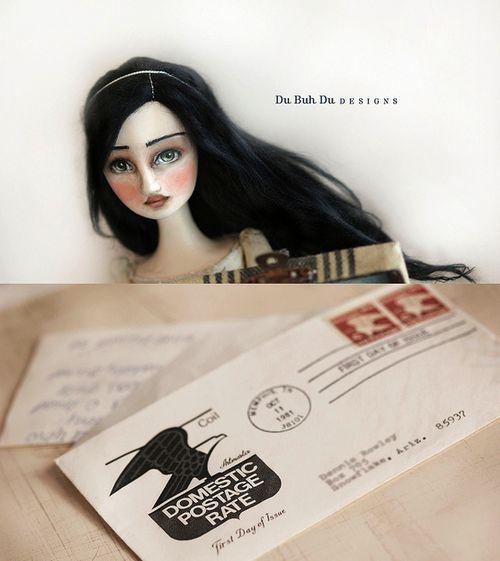 Doll_letter