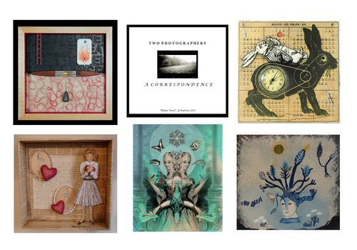 The_Art_of_Communication_100_Artist_Show