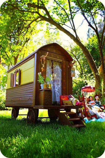 Gypsy_Caravan_Party_by_Du_Buh_Du_Designs