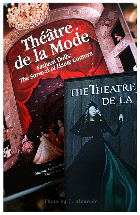 Theatre de la Mode Book & DVD