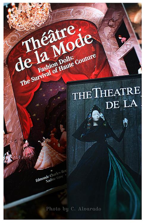 Theatre de la Mode Book & DVD