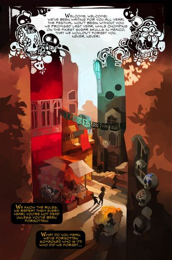 Nenetl by Greentea Publishing