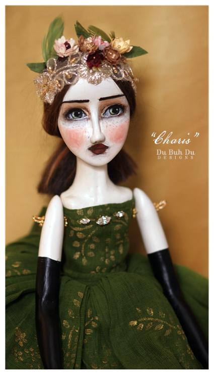 Charis Doll