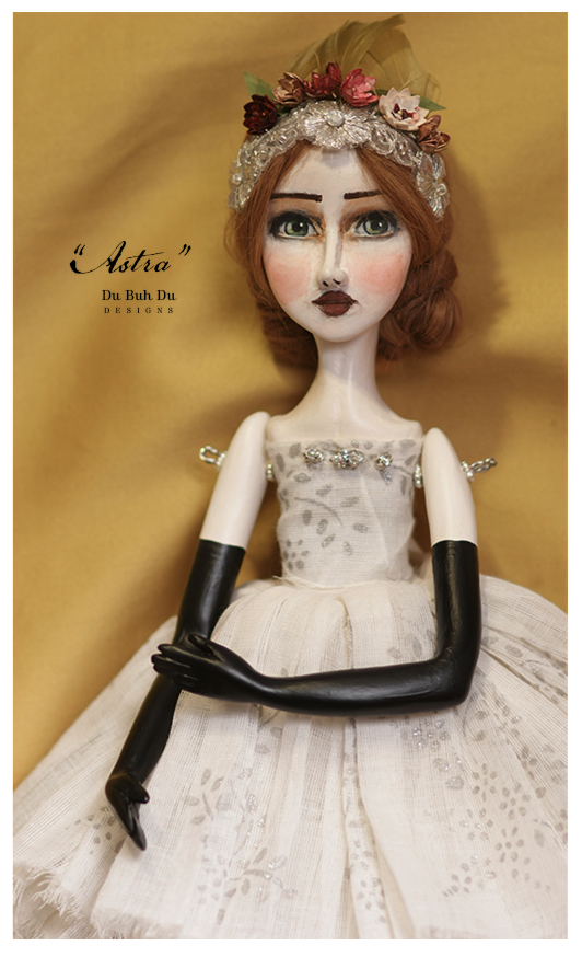 Astra doll