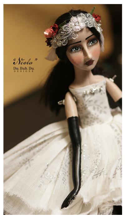 Neola Doll 2