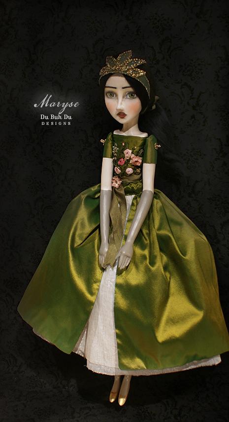 Maryse5