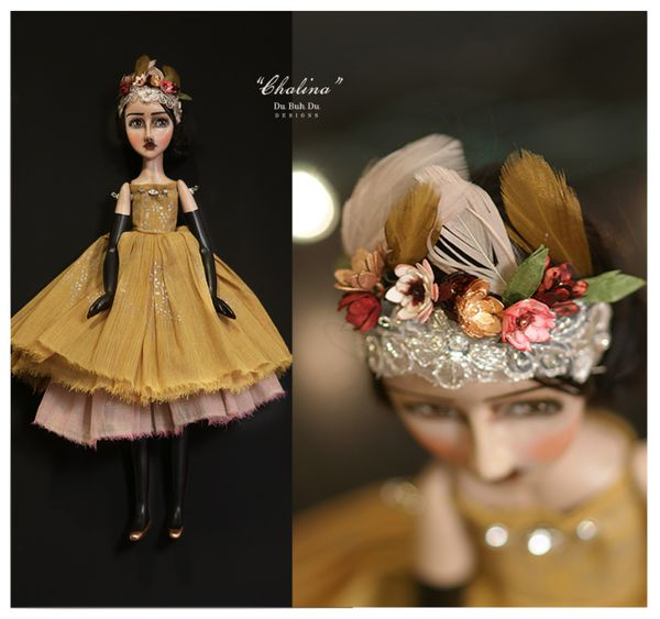 Chalina doll