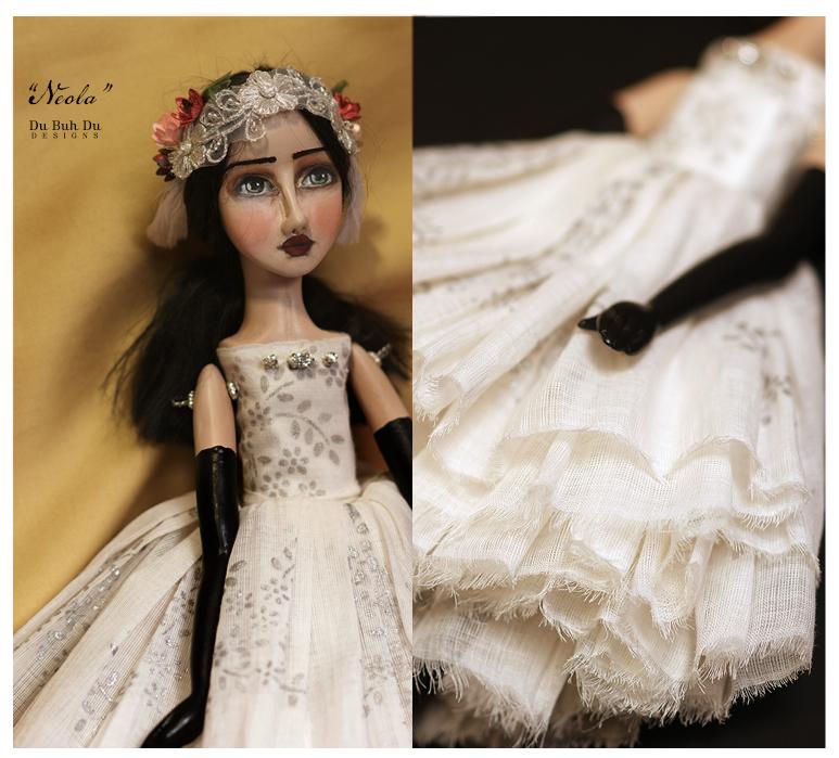 Neola doll 3