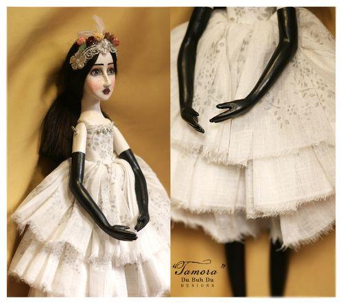 Tamora Doll