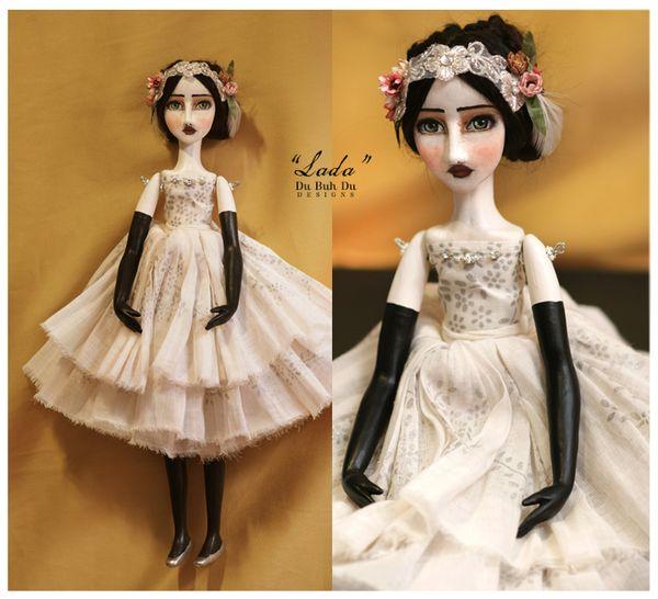 Lada doll