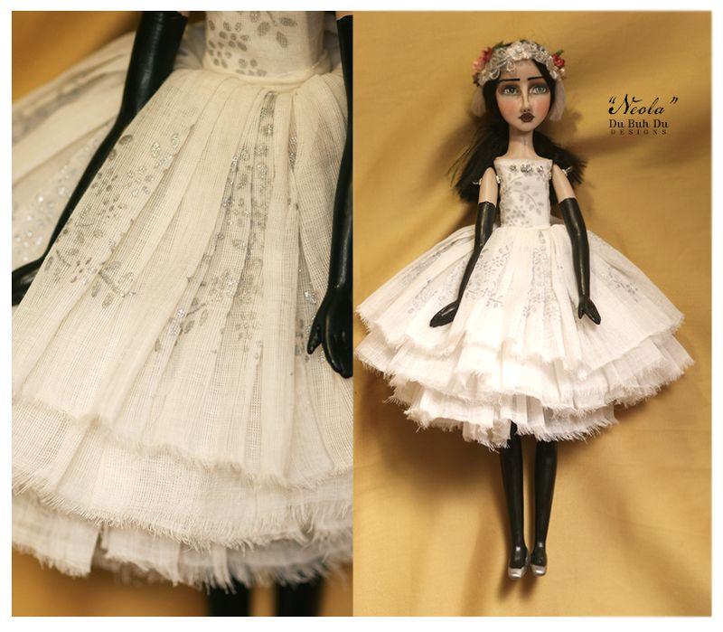 Neola Doll