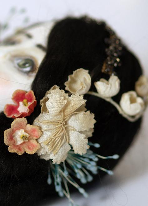 Vintageflowerdetail