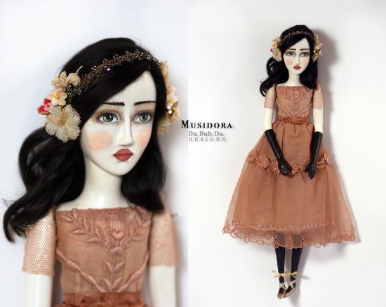 Musidora